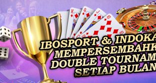 double tournament ibosport